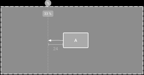 图9.view的参考线约束
